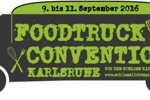 Foto: Food Truck Convention Karlsruhe