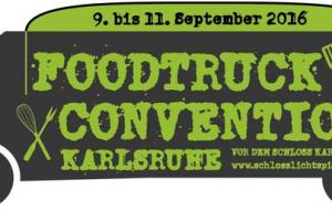 Foto: Food Truck Convention Karlsruhe